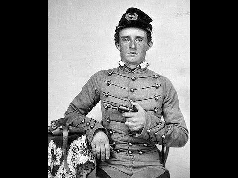 La verdadera historia del General Custer contada en vídeo