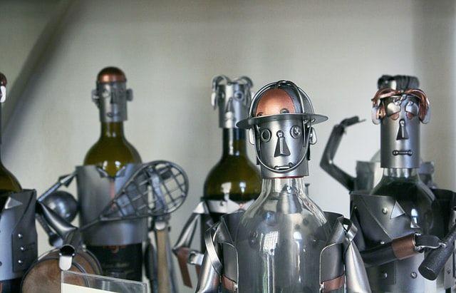 Transhumanismo. Descargar nuestros pensamientos al mainframe
