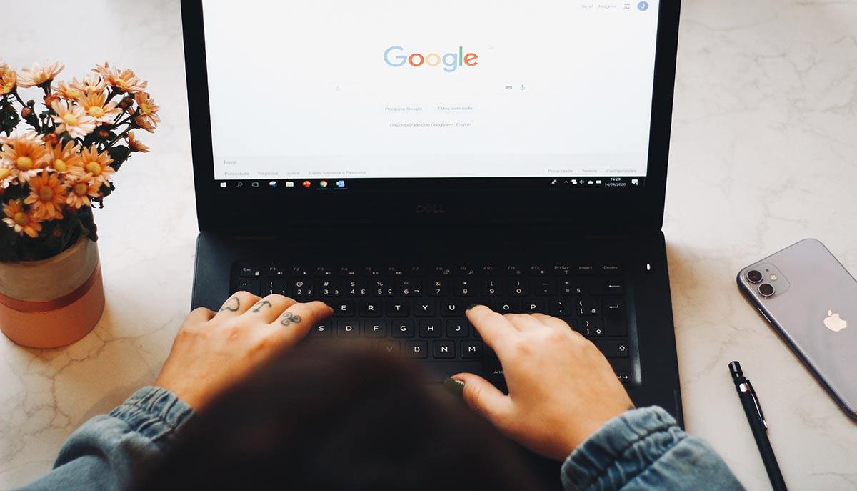 Técnica de Google buscar por imagen para encontrar fotos únicas para su sitio